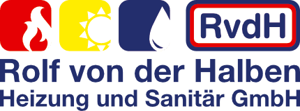 Rolf von der Halben Heizung und Sanitär