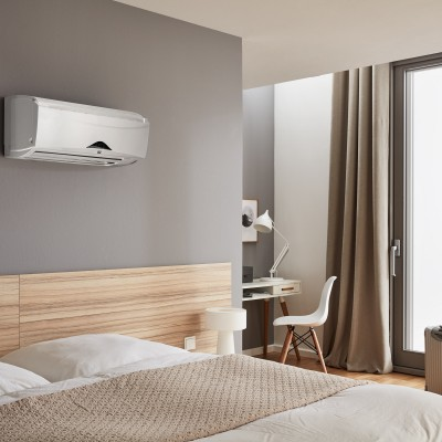 Klimagerät Schlafzimmer