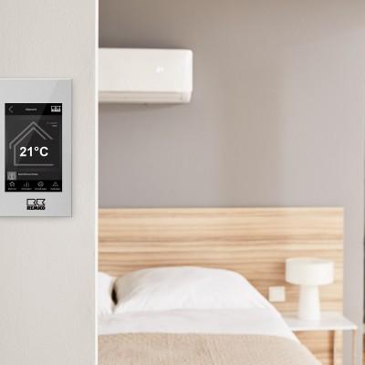Thermostat Klimagerät