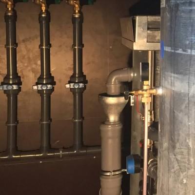 Rohre Wasserversorgung