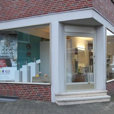 Ausstellungsfenster